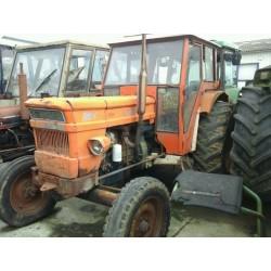 FIAT SOMECA 750