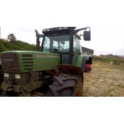 FENDT 515C FAVORIT