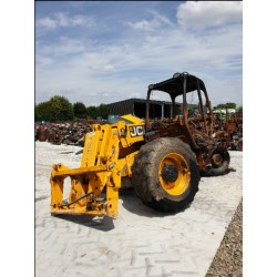 JCB TELESCOPIC 536-60