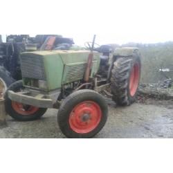 FENDT Farmer / 3S