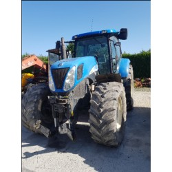 NEW HOLLAND T / 7030
