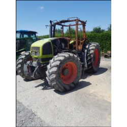 RENAULT - CLAAS ARES 826