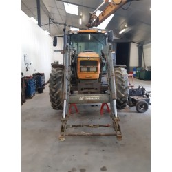 RENAULT - CLAAS ARES 610