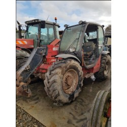 MANITOU MLT / 634