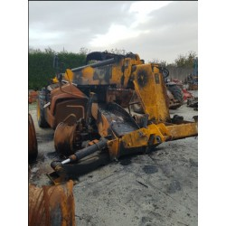 JCB TELESCOPIC 535-125