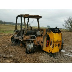 JCB TELESCOPIC 536-70