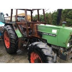 FENDT FARMER 309LS-LSA