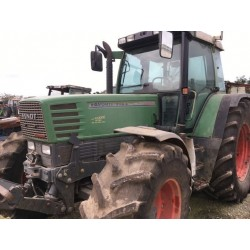 FENDT 514C FAVORIT