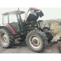 NEW HOLLAND M100 / 8160